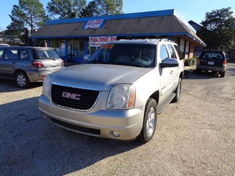 2008 GMC Yukon for sale in Baton Rouge, LA