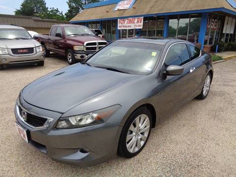 2009 Honda Accord for sale in Baton Rouge, LA