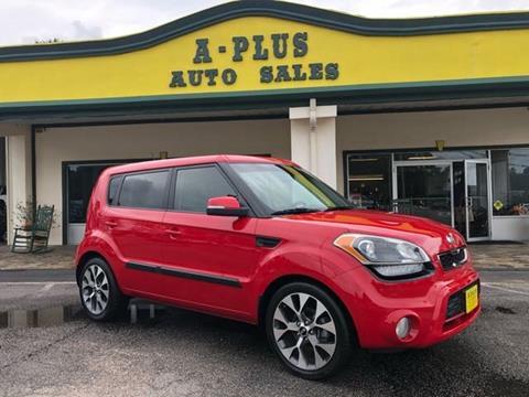 2013 Kia Soul for sale in Longs, SC