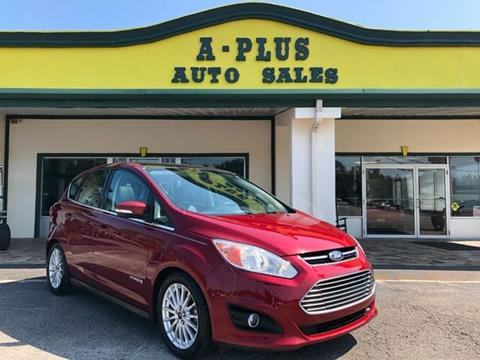 2015 Ford C-MAX Hybrid for sale in Longs, SC