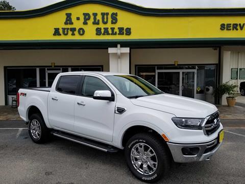 2019 Ford Ranger for sale in Longs, SC