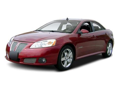2008 Pontiac G6 for sale in Oklahoma City, OK