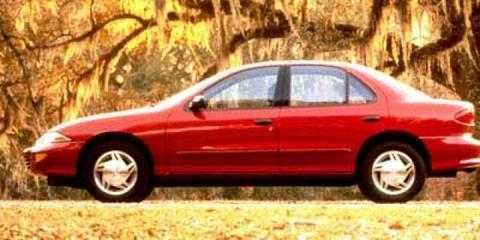 1999 Chevrolet Cavalier for sale in Oklahoma City, OK