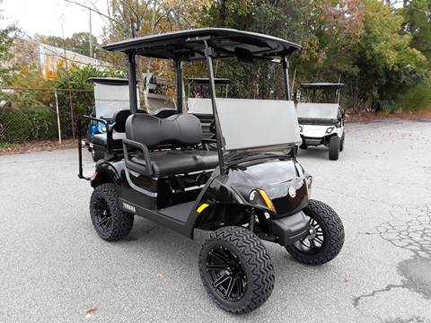 Cars For Sale in Acworth, GA - Cherokee Golf Carts