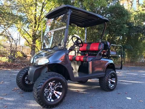 2013 E-Z-GO RXV for sale in Acworth, GA