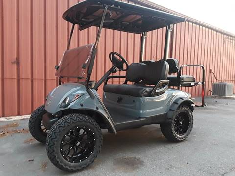 2014 Yamaha G29 EFI Golf Cart for sale in Acworth, GA