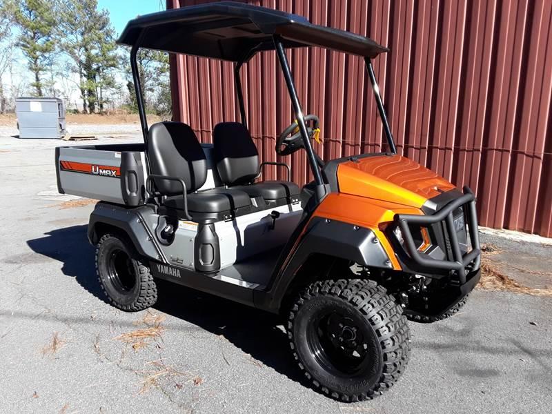 Cherokee Golf Carts – Car Dealer in Acworth, GA