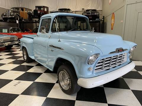 Chevrolet 3100 For Sale Carsforsale
