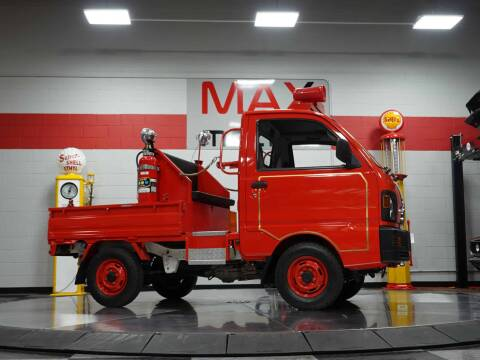 1991 Mitsubishi Mighty Max Pickup