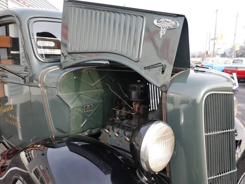 1936 Ford Flatbed (image 23)