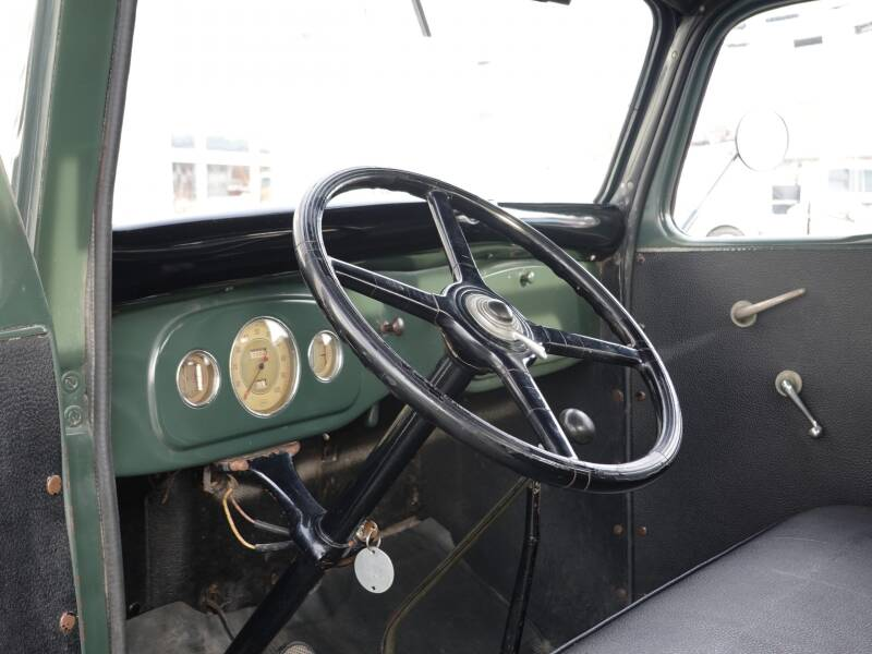 1936 Ford Flatbed (image 17)