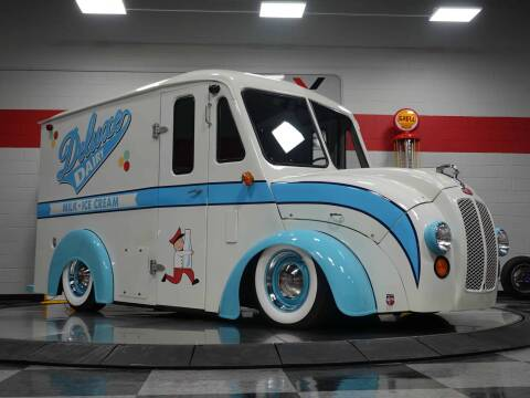 1963 Divco Milk Truck for sale at Maxmotive in Cheswick PA