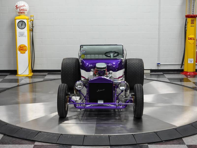 1923 Ford Model T (image 24)