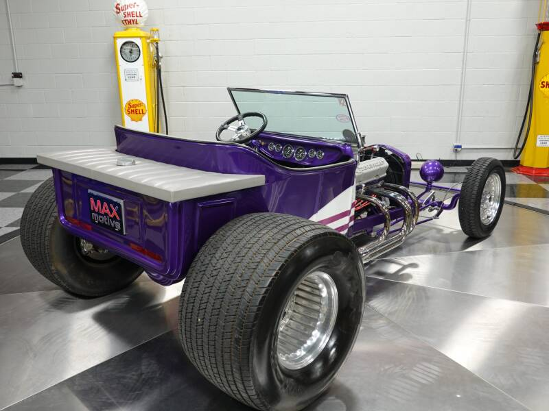 1923 Ford Model T (image 16)