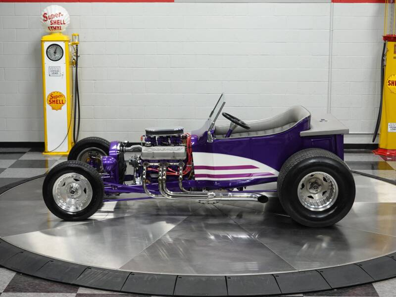 1923 Ford Model T (image 30)