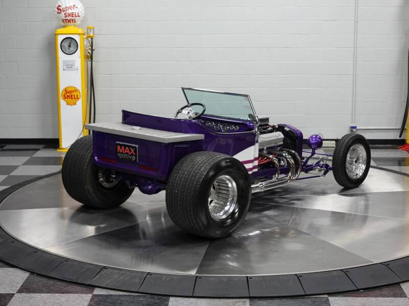 1923 Ford Model T (image 27)