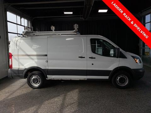 2015 Ford Transit Cargo for sale in Indianapolis, IN