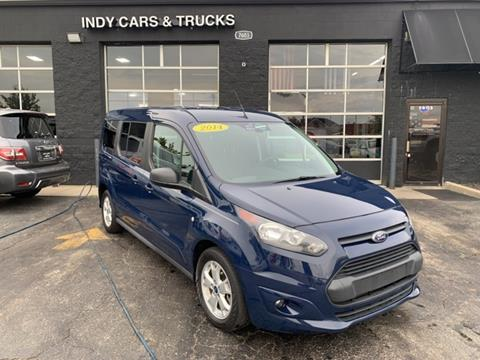 2014 Ford Transit Connect Wagon for sale in Indianapolis, IN