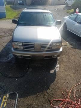 1999 Oldsmobile Bravada for sale in New Eagle, PA