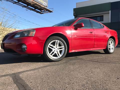 2007 Pontiac Grand Prix for sale in Phoenix, AZ