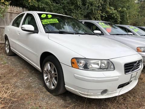 2009 Volvo S60 for sale in Hanson, MA