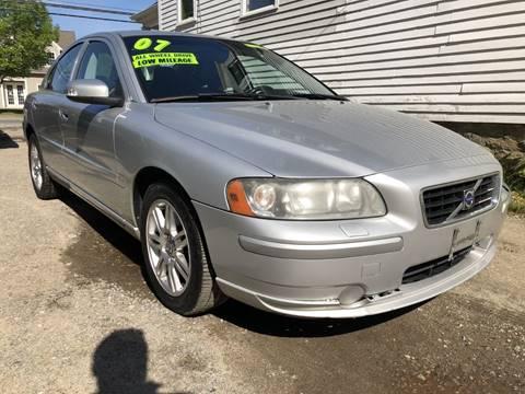 2007 Volvo S60 for sale in Hanson, MA