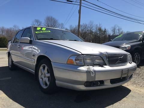 1998 Volvo S70 for sale in Hanson, MA