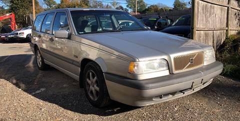 1995 Volvo 850 for sale in Hanson, MA