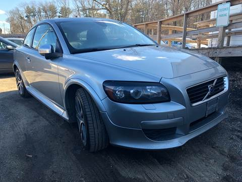 2010 Volvo C30 for sale at Specialty Auto Inc in Hanson MA
