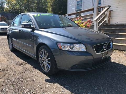 2011 Volvo S40 for sale at Specialty Auto Inc in Hanson MA