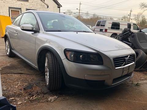 2009 Volvo C30 for sale at Specialty Auto Inc in Hanson MA