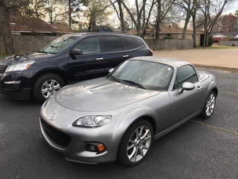 2015 Mazda MX-5 Miata for sale in Benton, AR