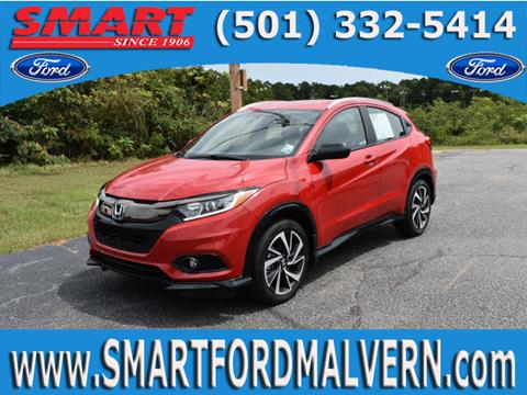 2019 Honda HR-V for sale in Benton, AR