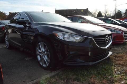 2014 Mazda MAZDA6 for sale in Benton, AR