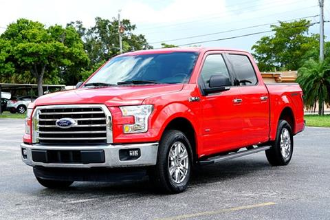 Used F150 For Sale Near Me >> Used Pickup Trucks For Sale In Canton Mo Carsforsale Com