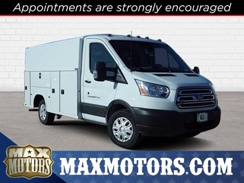 2019 Ford Transit Cutaway for sale in Kansas City, MO