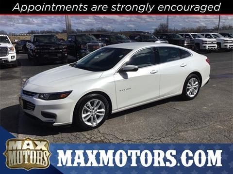 2018 Chevrolet Malibu for sale in Harrisonville, MO