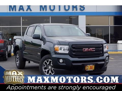 2018 GMC Canyon for sale in Harrisonville, MO