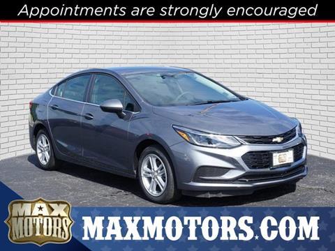 2018 Chevrolet Cruze for sale in Harrisonville, MO