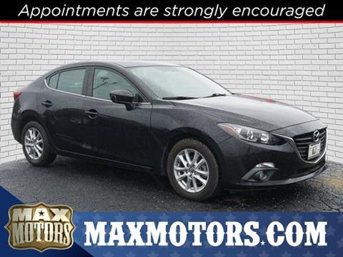2015 Mazda MAZDA3 for sale in Harrisonville, MO