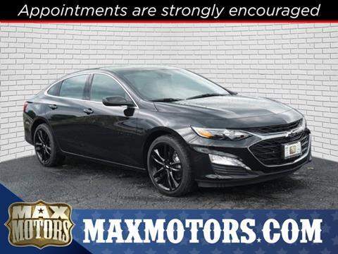 2020 Chevrolet Malibu for sale in Harrisonville, MO