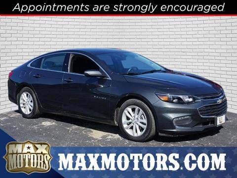 2016 Chevrolet Malibu for sale in Harrisonville, MO