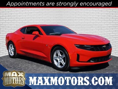 2020 Chevrolet Camaro for sale in Harrisonville, MO