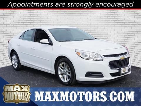 2016 Chevrolet Malibu Limited for sale in Harrisonville, MO