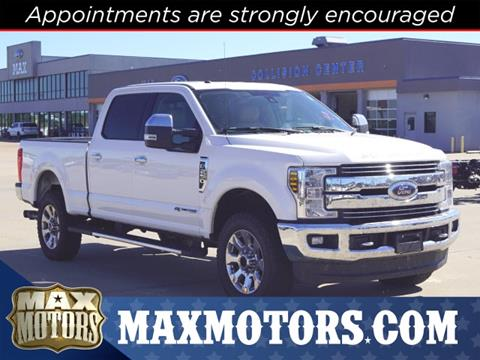 2018 Ford F-250 Super Duty for sale in Kansas City, MO