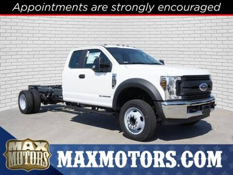 2019 Ford F-550 Super Duty for sale in Kansas City, MO