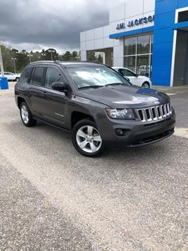 2016 Jeep Compass for sale in Andalusia, AL