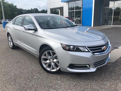 2019 Chevrolet Impala for sale in Andalusia, AL