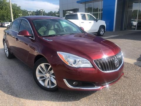 2016 Buick Regal for sale in Andalusia, AL