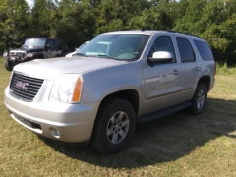 2008 GMC Yukon for sale in Andalusia, AL